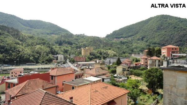 Bilocale Genova Viale Dei Cipressi 7