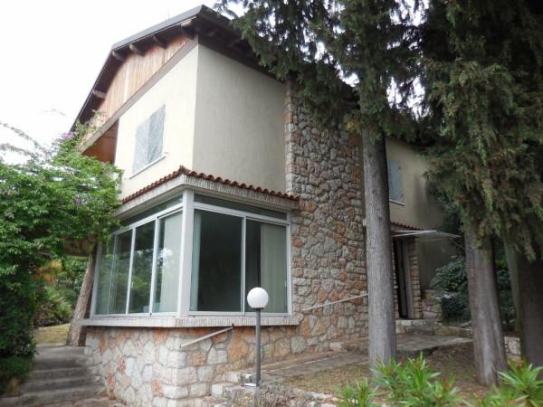 Villa in vendita a Torri del Benaco, 6 locali, prezzo € 650.000 | Cambio Casa.it