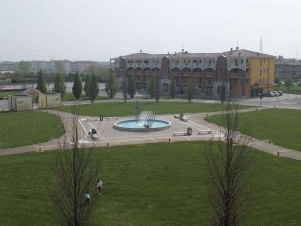 Attico / Mansarda in vendita a San Giorgio di Mantova, 3 locali, prezzo € 125.000 | Cambio Casa.it
