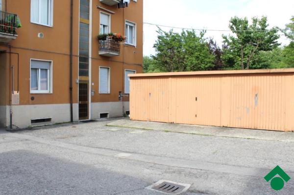 Bilocale Lissone Via Tiziano Vecellio 8