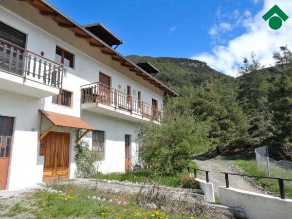 Bilocale Oulx Via Bardonecchia, 42 4