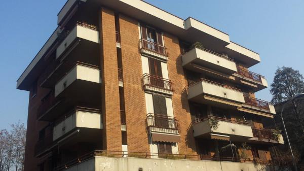Bilocale Gallarate Via Alessandro Volta 11