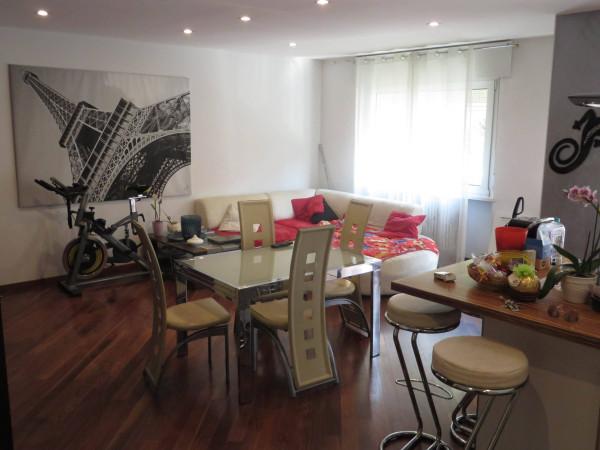 Appartamento in Vendita a Bolzano Centro: 4 locali, 125 mq