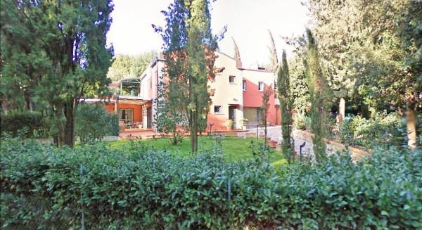 Villa in vendita a Perugia, 6 locali, prezzo € 950.000 | Cambio Casa.it