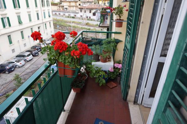 Bilocale Firenze Via Del Romitino 4