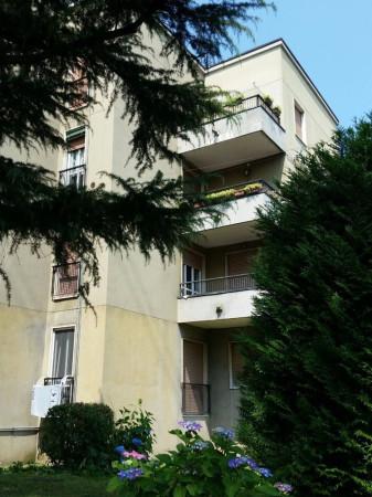 Appartamento in affitto a Olginate, 2 locali, prezzo € 300 | Cambio Casa.it