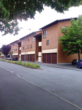 Bilocale Venaria Reale Via Gaetano Salvemini 1