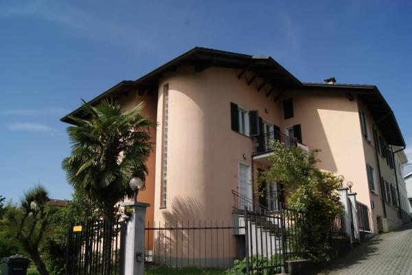 Casa indipendente in Vendita a Strambino: 5 locali, 365 mq