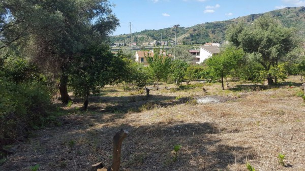 Terreno Agricolo in vendita a Furci Siculo, 9999 locali, prezzo € 38.000 | Cambio Casa.it