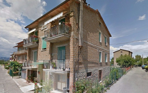 Appartamento in Vendita a Fabro Periferia: 3 locali, 80 mq