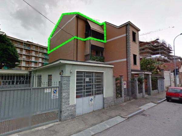Appartamento in vendita a Moncalieri, 5 locali, prezzo € 95.000 | Cambio Casa.it
