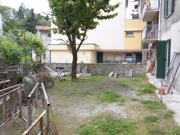 Appartamento in vendita a Como, 3 locali, zona Zona: 5 . Borghi, prezzo € 135.000 | Cambio Casa.it