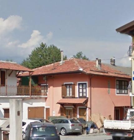 Villa in vendita a Oulx, 6 locali, prezzo € 85.000 | Cambio Casa.it