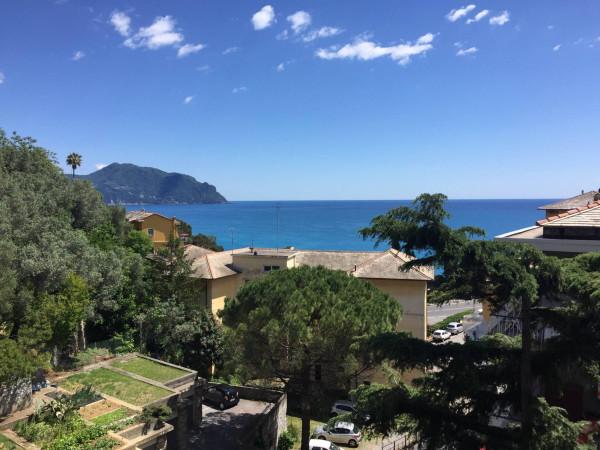 Appartamento in affitto a Pieve Ligure, 5 locali, prezzo € 950 | Cambio Casa.it