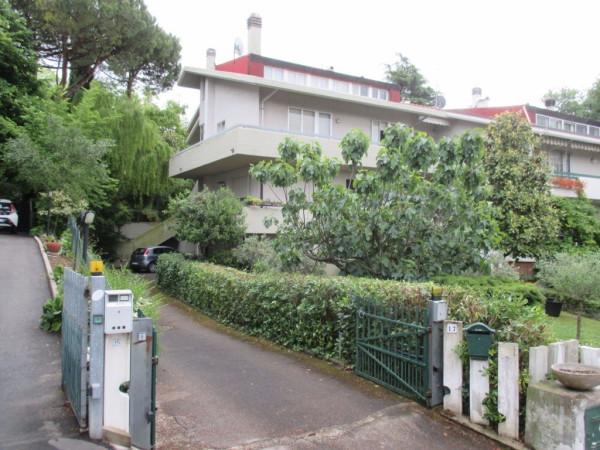 Villa in vendita a Pesaro, 6 locali, prezzo € 325.000 | Cambio Casa.it