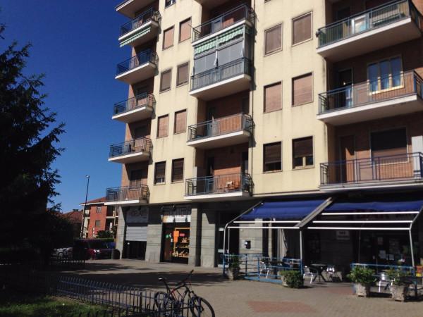 Appartamento in Vendita a Piossasco Centro: 4 locali, 100 mq