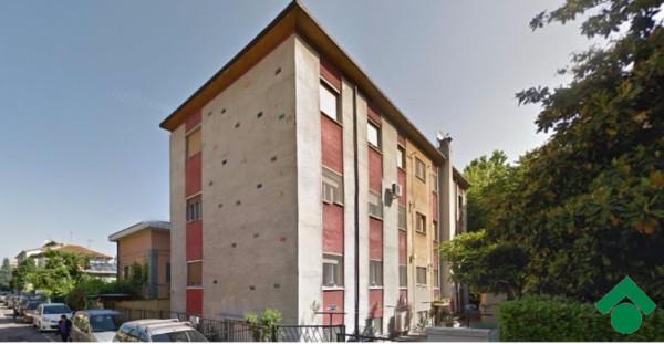 Bilocale Cesano Boscone Via Trieste, 19 1