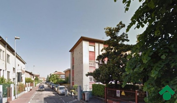 Bilocale Cesano Boscone Via Trieste, 19 2