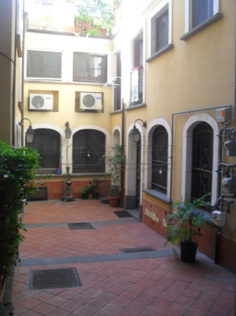 Appartamento in affitto a Catania, 2 locali, prezzo € 500   Cambio Casa.it
