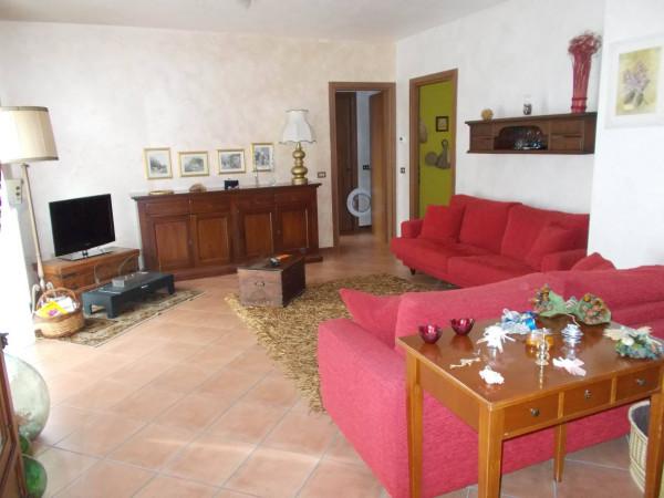 Attico / Mansarda in vendita a Fara Gera d'Adda, 3 locali, prezzo € 180.000 | Cambio Casa.it
