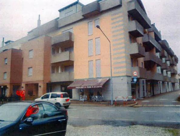 Bilocale Carmignano di Brenta Via Vegri Vecchia 2