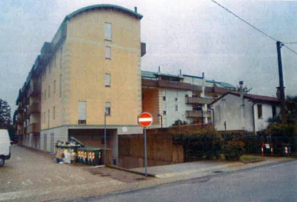 Bilocale Carmignano di Brenta Via Vegri Vecchia 3