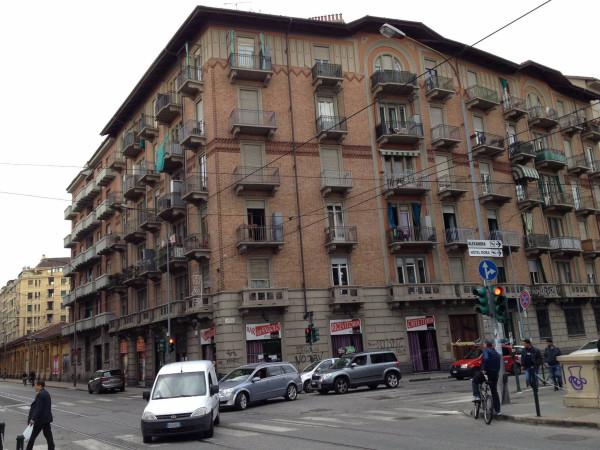 Bilocale Torino Corso Emilia 1