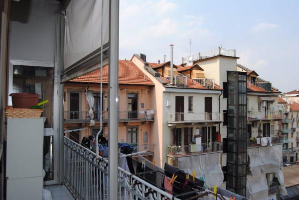Bilocale Torino Corso Emilia 12