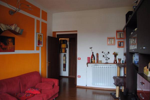 Bilocale Torino Corso Emilia 2