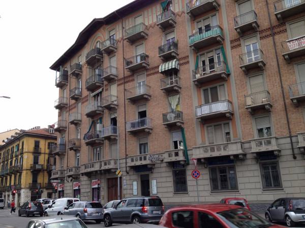 Bilocale Torino Corso Emilia 3