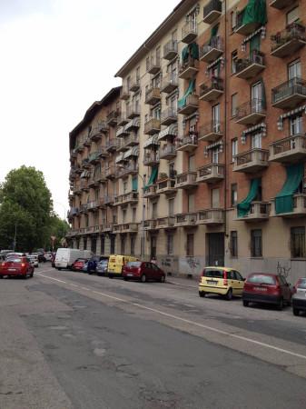 Bilocale Torino Corso Emilia 4