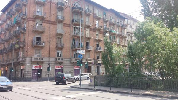 Bilocale Torino Corso Emilia 5