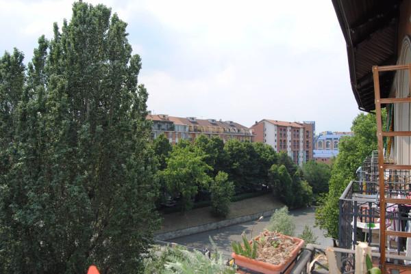 Bilocale Torino Corso Emilia 7