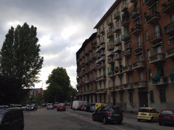 Bilocale Torino Corso Emilia 8