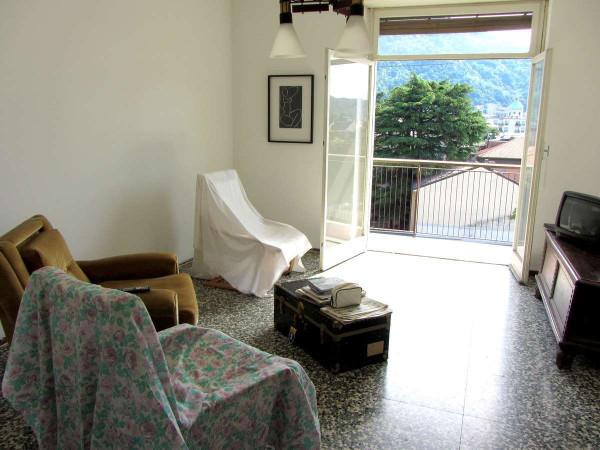 Bilocale Como Via Borgo Vico, 46 2