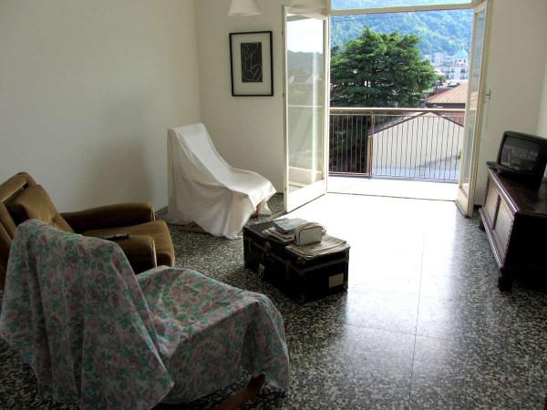 Bilocale Como Via Borgo Vico, 46 3