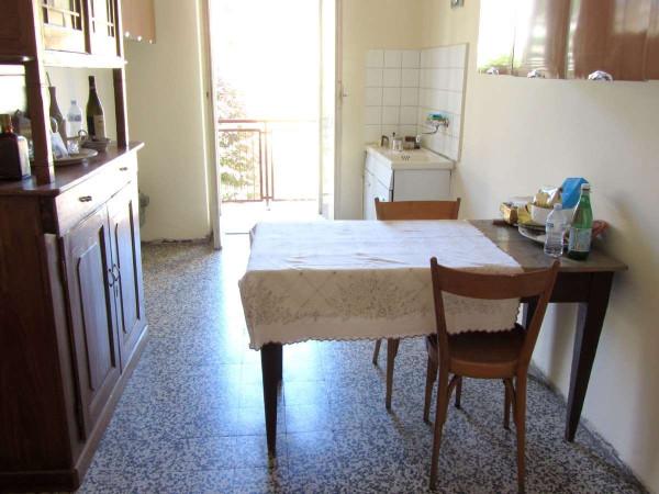 Bilocale Como Via Borgo Vico, 46 8