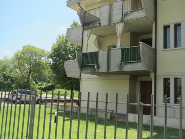 Bilocale Peschiera del Garda Via Milano 1