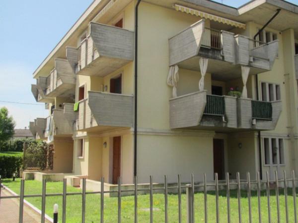 Bilocale Peschiera del Garda Via Milano 3