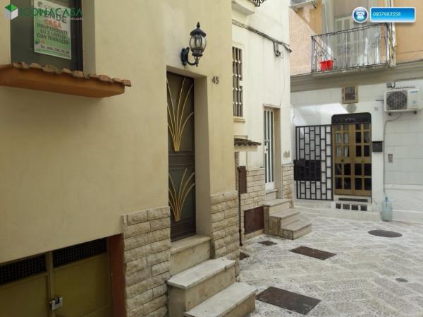 Bilocale Valenzano Via Forno Vecchio 4