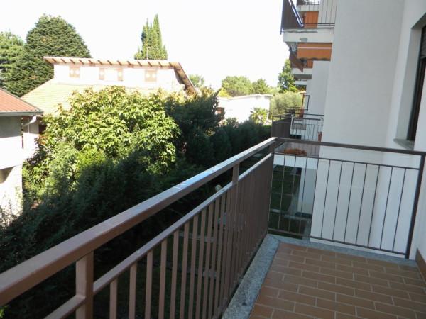 Bilocale Cardano al Campo Via Zocchi 10