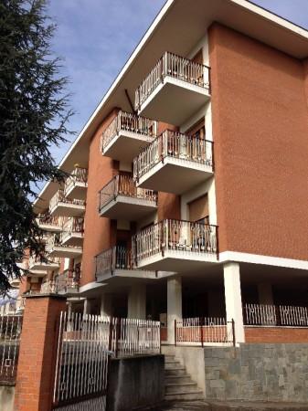 Appartamento in affitto a Bricherasio, 2 locali, prezzo € 280 | Cambio Casa.it