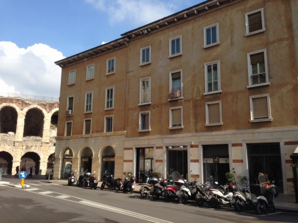 Box / Garage in vendita a Verona, 9999 locali, zona Zona: 2 . Veronetta, Trattative riservate | Cambio Casa.it