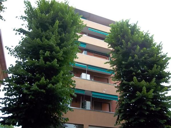 Bilocale Busto Arsizio Via Varese 1
