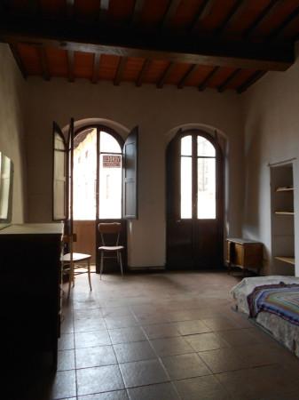 Bilocale Arezzo Piazza Grande 11