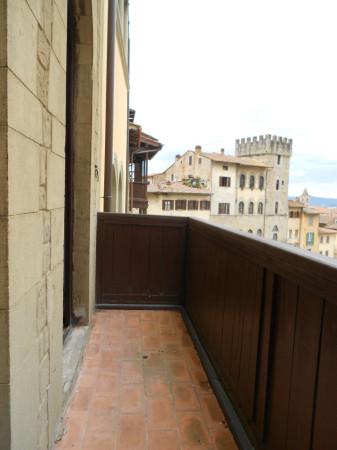 Bilocale Arezzo Piazza Grande 8
