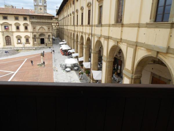 Bilocale Arezzo Piazza Grande 9