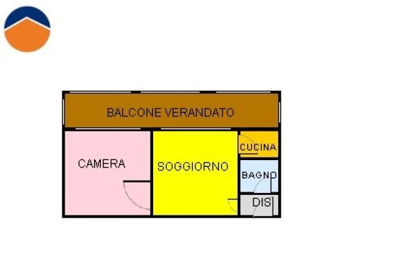 Bilocale Montesilvano Via Leopardi, 2 5