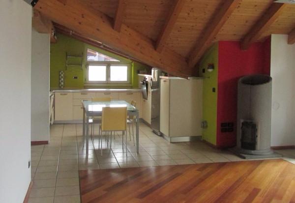 Attico / Mansarda in vendita a Pergine Valsugana, 3 locali, prezzo € 249.000 | Cambio Casa.it