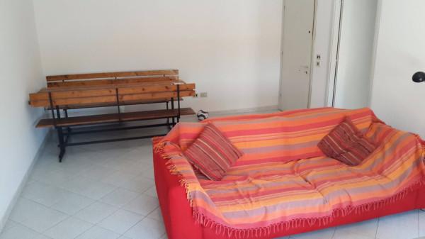 Appartamento in vendita a Pesaro, 4 locali, prezzo € 220.000 | Cambio Casa.it